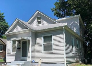Pre Foreclosure in Belleville 62226 N 37TH ST - Property ID: 1786729534