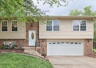 Pre Foreclosure in Belleville 62226 BIG BEND BLVD - Property ID: 1786731728
