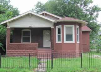 Pre Foreclosure in East Saint Louis 62204 N 49TH ST - Property ID: 1786739158
