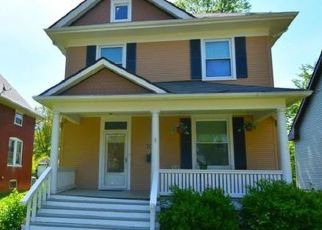 Pre Foreclosure in Belleville 62220 SYCAMORE ST - Property ID: 1786782528