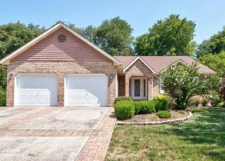 Pre Foreclosure in Belleville 62226 BARRETT LAKE DR - Property ID: 1786783848