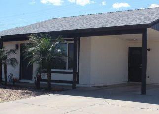 Pre Foreclosure in Mesa 85202 W PERALTA AVE - Property ID: 1786847799