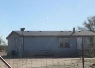 Pre Foreclosure in Tucson 85736 S MARSTELLAR RD - Property ID: 1786850411