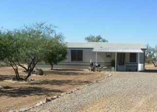 Pre Foreclosure in Tucson 85736 S FILLMORE RD - Property ID: 1786852605