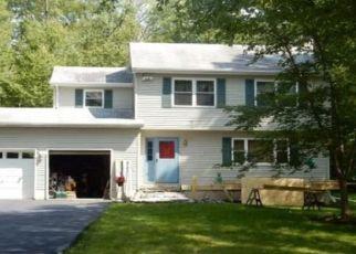 Pre Foreclosure in East Stroudsburg 18302 MARJORIE CT - Property ID: 1786957723