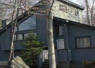 Pre Foreclosure in Tobyhanna 18466 WATERFRONT DR - Property ID: 1786972164