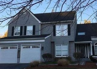 Pre Foreclosure in Allentown 18104 PRINCETON CT - Property ID: 1786978748