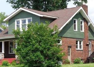 Pre Foreclosure in Sharpsville 16150 W RIDGE AVE - Property ID: 1787001967