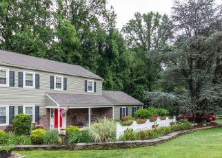 Pre Foreclosure in Downingtown 19335 BLAKELY RD - Property ID: 1787022989