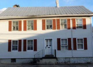 Pre Foreclosure in Chambersburg 17201 E WASHINGTON ST - Property ID: 1787065456