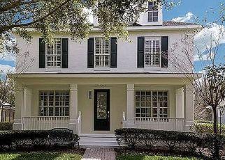 Pre Foreclosure in Windermere 34786 CAMDEN LOOP WAY - Property ID: 1787087806