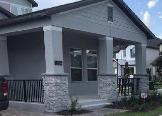 Pre Foreclosure in Windermere 34786 WESTSIDE VILLAGE LOOP - Property ID: 1787089999