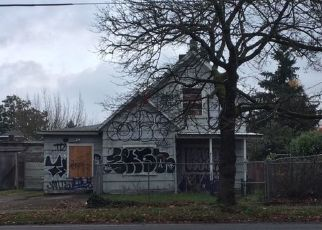 Pre Foreclosure in Portland 97217 N ROSA PARKS WAY - Property ID: 1787117580