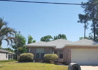 Pre Foreclosure in Niceville 32578 LANCASTER DR - Property ID: 1787161376