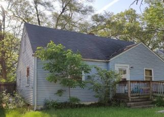 Pre Foreclosure in Columbus 43224 KARL RD - Property ID: 1787239327