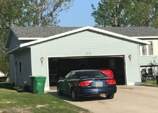 Pre Foreclosure in Wahpeton 58075 12TH ST N - Property ID: 1787296714