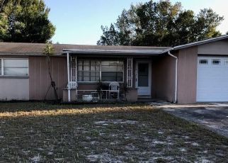 Pre Foreclosure in New Port Richey 34653 CECELIA DR - Property ID: 1787487672