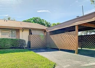 Pre Foreclosure in New Port Richey 34652 LIGHTHOUSE WAY - Property ID: 1787492483