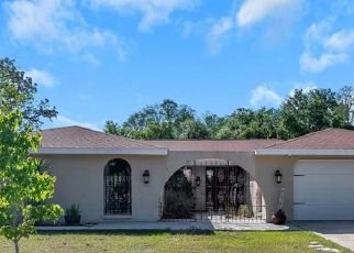Pre Foreclosure in New Port Richey 34654 CASEY DR - Property ID: 1787493806