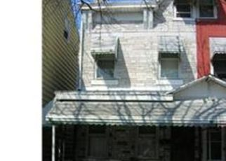 Pre Foreclosure in Trenton 08611 MOTT ST - Property ID: 1787518772