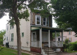 Pre Foreclosure in Trenton 08629 CLEVELAND AVE - Property ID: 1787638323