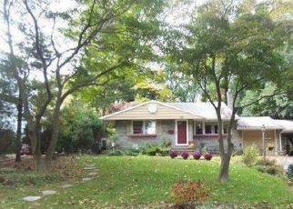 Pre Foreclosure in Haddon Heights 08035 HILLSIDE AVE - Property ID: 1787663737