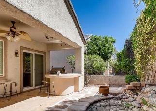 Pre Foreclosure in Henderson 89044 SANTERIA STAR DR - Property ID: 1787755714