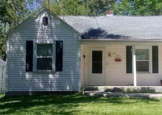 Pre Foreclosure in Sedalia 65301 S ARLINGTON AVE - Property ID: 1787807384