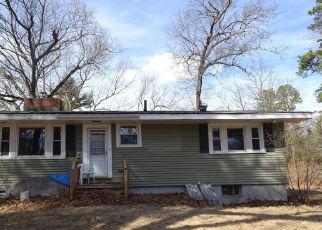 Pre Foreclosure in North Billerica 01862 POND ST - Property ID: 1787864320
