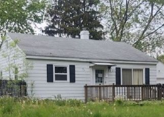Pre Foreclosure in Midland 48642 LANCASTER ST - Property ID: 1787872198