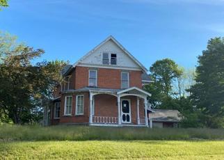 Pre Foreclosure in Bloomingdale 49026 E KALAMAZOO ST - Property ID: 1787879655