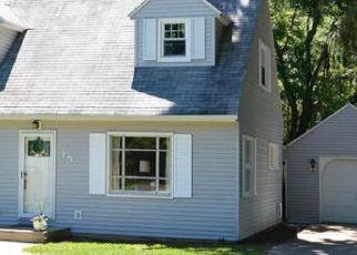 Pre Foreclosure in Battle Creek 49015 ADAMS RD - Property ID: 1787887988