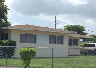 Pre Foreclosure in Hialeah 33012 NW 57TH CT - Property ID: 1787900230
