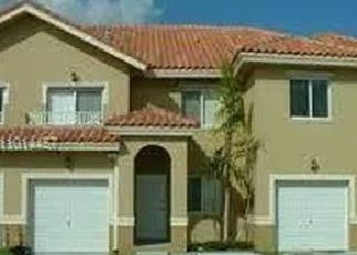 Pre Foreclosure in Miami 33178 NW 89TH TER - Property ID: 1787922122