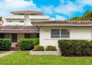 Pre Foreclosure in Miami 33146 ORDUNA DR - Property ID: 1787963299