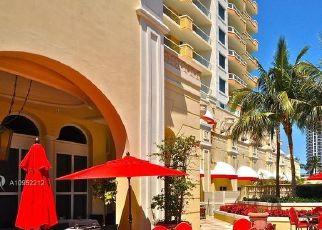 Pre Foreclosure in Miami Beach 33139 COLLINS AVE - Property ID: 1787976444