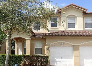 Pre Foreclosure in Miami 33178 NW 114TH CT - Property ID: 1787991779