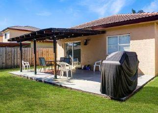 Pre Foreclosure in Homestead 33033 NE 41ST AVE - Property ID: 1787992207