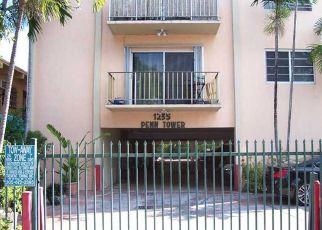 Pre Foreclosure in Miami Beach 33139 PENNSYLVANIA AVE - Property ID: 1788039964