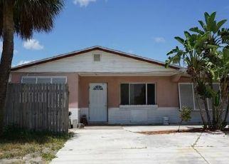 Pre Foreclosure in Jensen Beach 34957 NE SKYLINE DR - Property ID: 1788096898