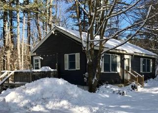 Pre Foreclosure in Kennebunkport 04046 LOG CABIN RD - Property ID: 1788109136