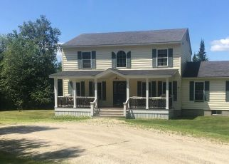 Pre Foreclosure in Bethel 04217 CHESTNUT KNOLL RD - Property ID: 1788111336