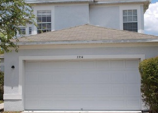 Pre Foreclosure in Land O Lakes 34638 RENNES CT - Property ID: 1788162586