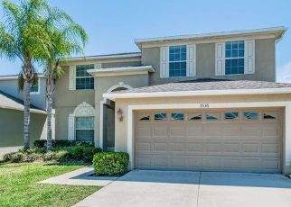 Pre Foreclosure in Land O Lakes 34638 MARMALADE CT - Property ID: 1788165205