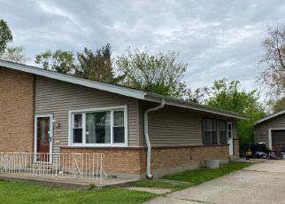 Pre Foreclosure in Park Forest 60466 WESTWOOD DR - Property ID: 1788185806