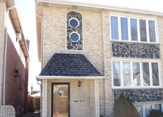 Pre Foreclosure in Chicago 60638 S PARKSIDE AVE - Property ID: 1788278650