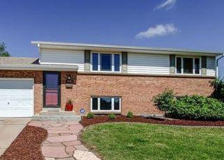 Pre Foreclosure in Denver 80216 COLUMBINE ST - Property ID: 1788452523