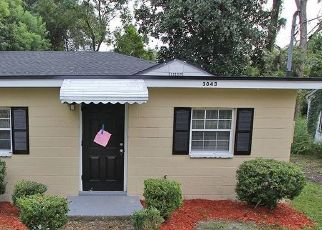 Pre Foreclosure in Jacksonville 32207 REDMOND AVE - Property ID: 1788469606