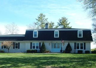 Pre Foreclosure in Shelbyville 46176 E EDGEWOOD DR - Property ID: 1788516467