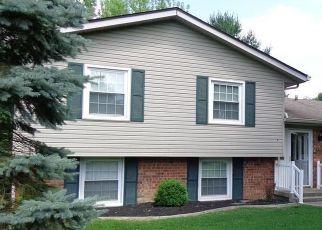 Pre Foreclosure in Greensburg 47240 SE DRU CV - Property ID: 1788539683